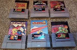 Click image for larger version.  Name:snes_games.jpg Views:2 Size:138.8 KB ID:10602