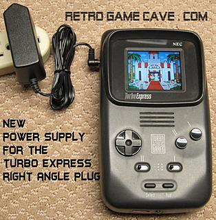 Click image for larger version.  Name:TURBO EXPRESS POWER SUPPLY AC ADAPTER.jpg Views:31 Size:89.1 KB ID:4719